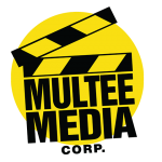 Multee Media Corp. Logo