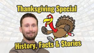 Thanksgiving Special - Media Channels - FYI Episode #12