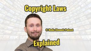 Copyright Laws Explained