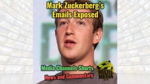 Mark Zuckerberg's Emails Exposed