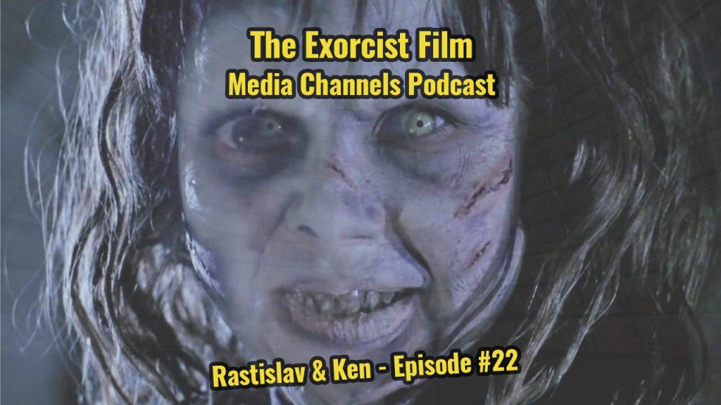 Exorcist Film Review