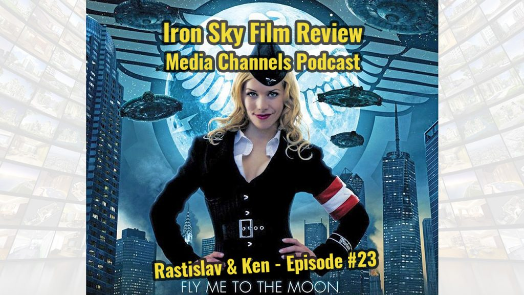 Iron Sky Film Review