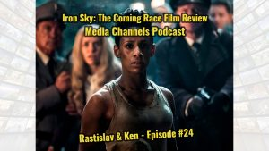Iron Sky: The Coming Race Film Review