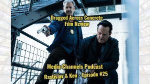 Dragged Across Concrete Film Review