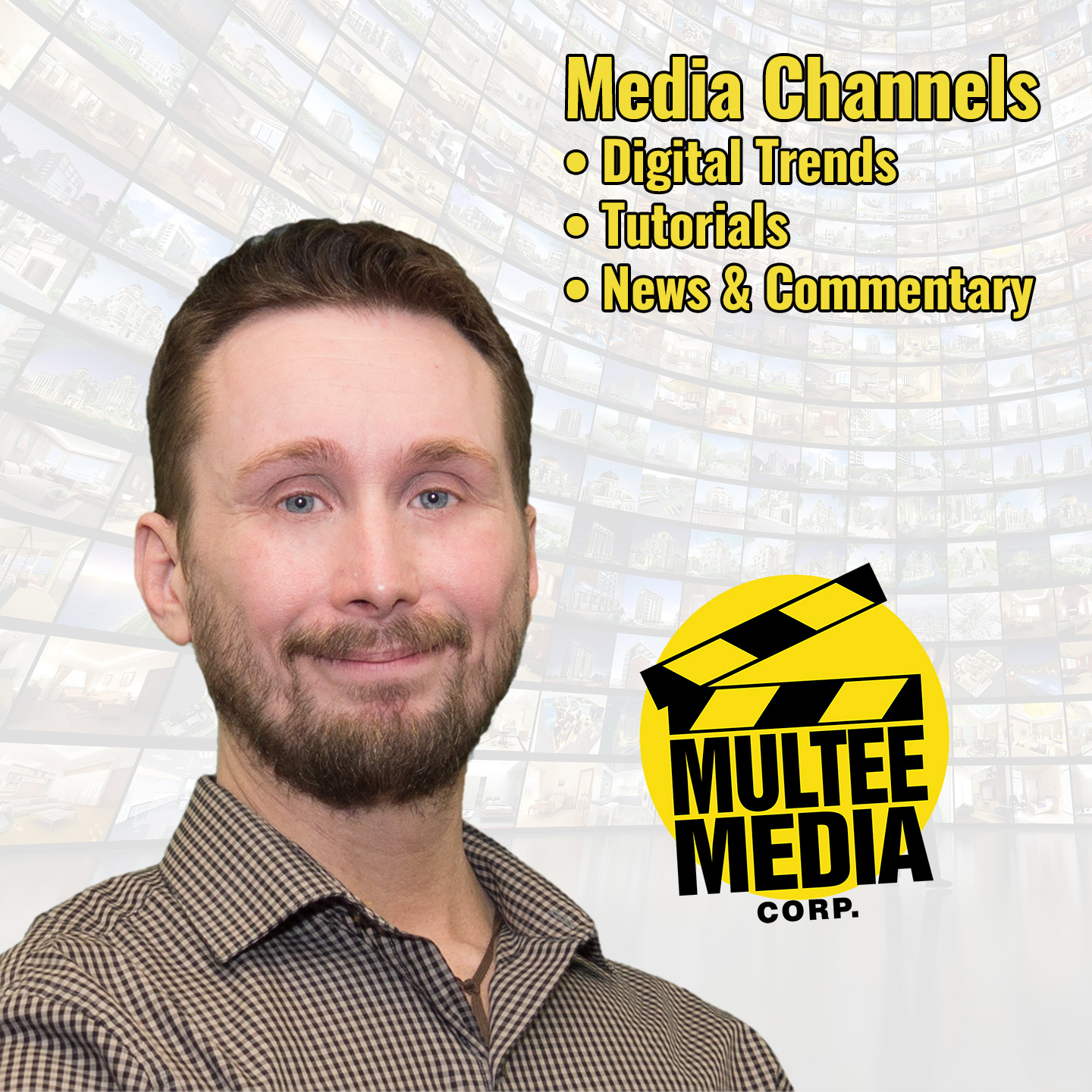 Media Channels Podcast