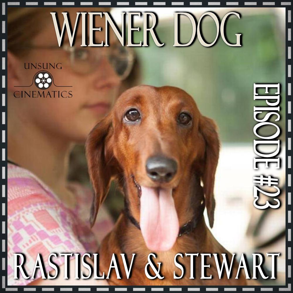 Wiener Dog 2016