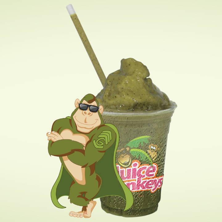Juice Monkeys